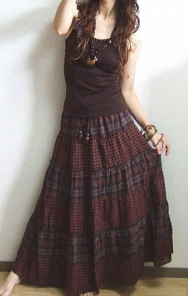 boho style short dresses