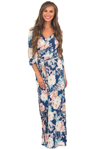 fashion nova boho dress