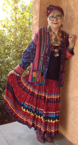 zulily boho dresses