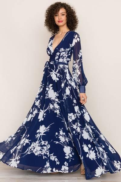 cute boho maxi dresses